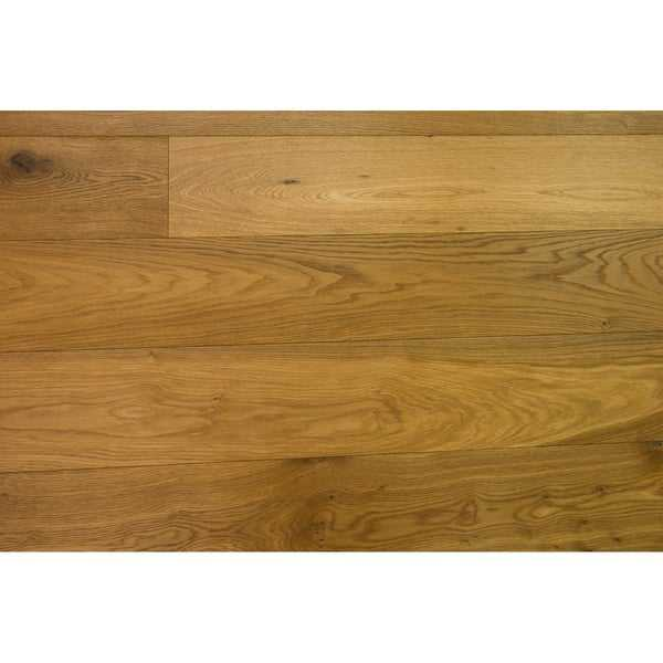 Perry Collection Engineered Hardwood in Buckwheat - 1/2' x 7-1/2' (30.56sqft/case) - 1/2' x 7-1/2'